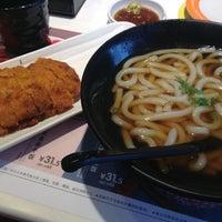 Photo taken at Daiwo sushi by Rudi Z. on 7/24/2013