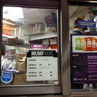 Photo taken at Taco Bell by Jim L. on 12/28/2012
