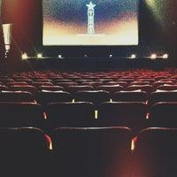 Photo taken at Texas Theatre by Rondo E. on 6/3/2013