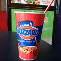 Photo taken at Dairy Queen by Mark N. on 5/28/2013