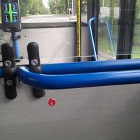 Photo taken at HSL Bussi 212 by Joni K. on 8/30/2013