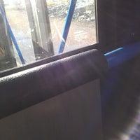 Photo taken at HSL Bussi 571 by Joni K. on 4/18/2013