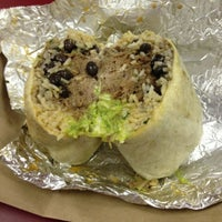 Photo taken at Chipotle Mexican Grill by Jen S. on 10/31/2012
