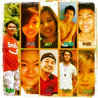 Photo taken at Matchplay Badminton Center by Jayson L. on 11/25/2013