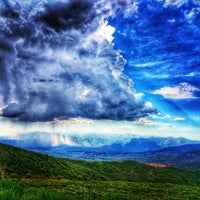 Photo taken at Heber Valley Camp by Craig F. on 6/13/2015
