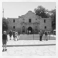 Photo taken at Basement of the Alamo by Craig F. on 6/29/2013