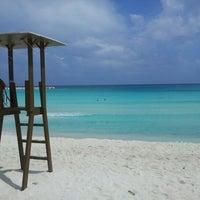 Photo taken at Krystal Cancún by Rafa B. on 9/13/2012