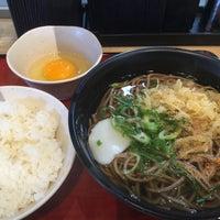 5/13/2016にBob ボ.が麺家 新大阪下り店で撮った写真