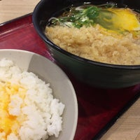 2/24/2017にBob ボ.が麺家 新大阪下り店で撮った写真