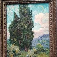 7/16/2018 tarihinde Bob ボ.ziyaretçi tarafından Vincent Van Gogh'de çekilen fotoğraf
