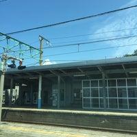 Foto tomada en Kakizaki Station por Bob ボ. el 8/3/2017