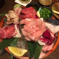 Photo taken at 魚居酒屋 すなおや 新大阪店 by Bob ボ. on 5/28/2016