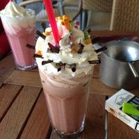8/2/2013 tarihinde null n.ziyaretçi tarafından Kahve Dünyası'de çekilen fotoğraf