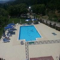 7/14/2013 tarihinde Mehmet E.ziyaretçi tarafından Spilos Hotel'de çekilen fotoğraf