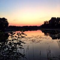 Photo taken at Jennings Bay, Lake Minnetonka by Melting Hearts USA S. on 7/12/2014