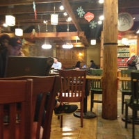 Photo taken at Caribou Coffee by Criswell D. on 11/6/2012