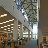 Photo taken at Doylestown District Center Library (Bucks County Free Library) by Seth G. on 7/22/2016