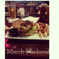 Photo taken at TGI Fridays by Daniel G. on 3/20/2015