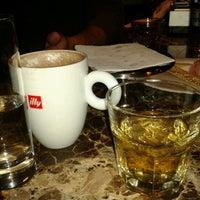 Photo taken at καφεοινοι by Ilias B. on 12/23/2012