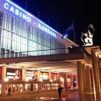 Photo prise au Kursaal Oostende par Anton E. le10/19/2012