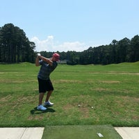 Photo taken at Cobblestone Golf Course by Angela K. on 6/15/2014