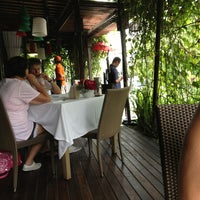 Photo taken at Bali Deli by Larisa G. on 1/19/2013