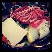 Photo taken at Oh Sushi and Tappas 奧壽司 by Socoolkuku N. on 10/20/2013