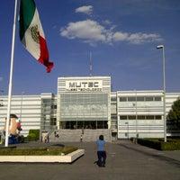 Photo taken at Museo Tecnológico de la Comisión Federal de Electricidad by abnhr r. on 12/9/2012
