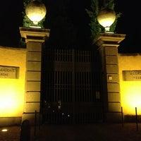 Photo taken at Accademia Tedesca Roma @Villa Massimo by Giulia P. on 11/12/2012