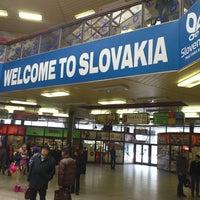 3/30/2013에 Rizky A.님이 Bratislava hlavná stanica에서 찍은 사진