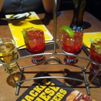 Photo taken at Buffalo Wild Wings by Jason S. on 1/23/2013