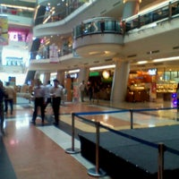 Photo taken at city walk by Farry A. on 11/6/2012