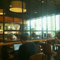 Photo taken at Starbucks by Farry A. on 1/11/2013