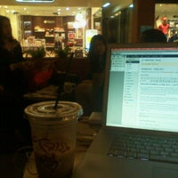 Photo taken at Spinelli Coffee by Farry A. on 1/9/2013