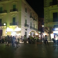 Photo taken at Corso Lorenzo Fazzini by JohnPaul L. on 7/9/2014