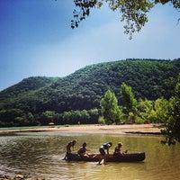 Photo taken at Donau by Alis İ. on 7/27/2013