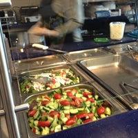 Das Foto wurde bei SanRemo Bakery von Blair B. am 9/30/2012 aufgenommen