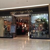 Photo taken at Scotch & Soda by Blair B. on 9/30/2012