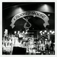 Photo taken at Crooked Goose by Crystal S. on 2/9/2013