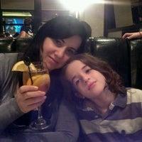 Photo taken at Burgus Burger Bar by Alex G. on 11/13/2012