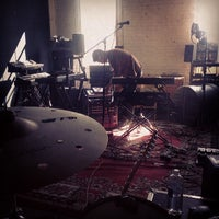 Photo taken at Downtown Rehearsal by TJ M. on 2/20/2014