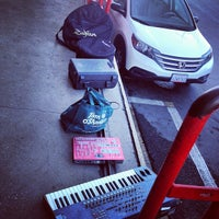 Photo taken at Downtown Rehearsal by TJ M. on 1/10/2014