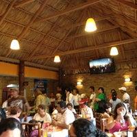 Photo taken at Mariscos Boca del Rio by Itzellii D. on 4/3/2013