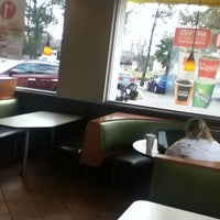 Photo taken at Mcdonalds by Pete H. on 1/28/2013