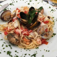 Photo taken at Osteria Stromboli by Carlos R. on 9/25/2016