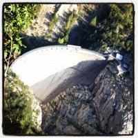 Foto scattata a Diga del Vajont da E il 9/16/2012