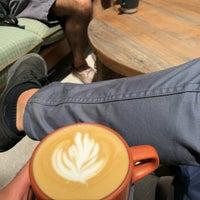 5/5/2018にJasdevがPAPER coffeeで撮った写真