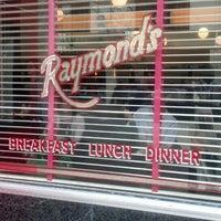 Photo taken at Raymond's by Ken S. on 2/26/2013