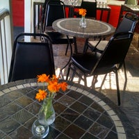 Photo taken at Bereket Turkish Restaurant by Ken S. on 8/24/2014