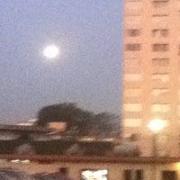 Photo taken at Centro Universitario Incarnate Word by Fer L. on 1/28/2013
